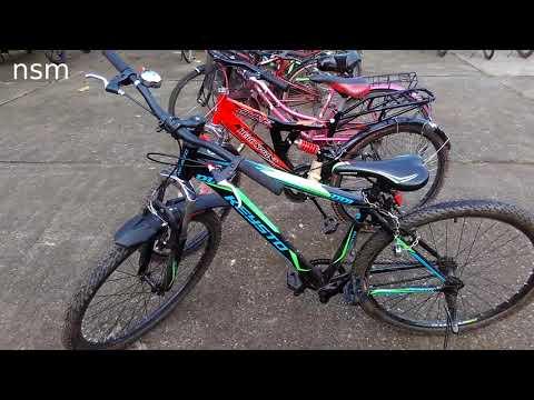 KEYSTO 007 Bicycle (MTB) in india.