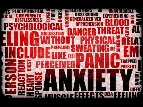What Does a Panic Attack Feel Like?