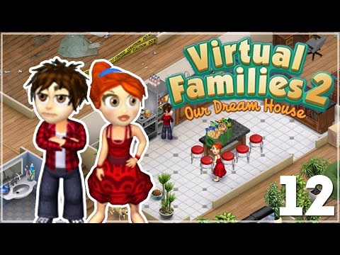 Why Have Siblings When We Buy Friends? • Virtual Families 2 - Episode #12