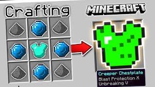 unkillable minecraft armor Videos - ytube tv