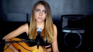The One That Got Away by Katy Perry | cover by Jada Facer