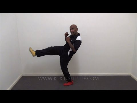 How Can I Learn Kickboxing At Home www.ktxinstitute.com