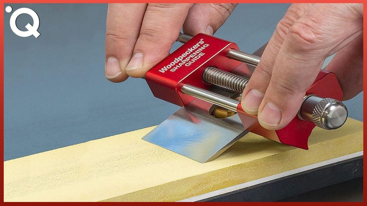 Woodworking Tools That Are At Another Level ▶4