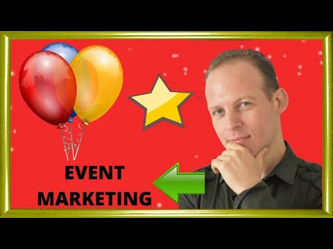Event marketing ideas & tips: how to effectively promote an event to get strong attendance