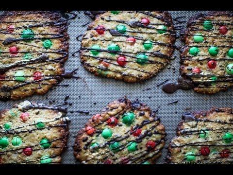 Easy Christmas Cookies | GLAC