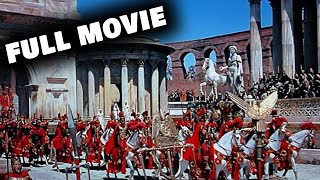 GIANTS OF ROME | I giganti di Roma | Richard Harrison | Full Length Adventure Movie | English | HD