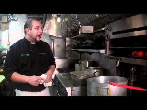 The Dish -- Queso Fundido