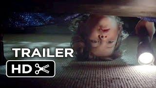 Before I Wake TRAILER 1 (2015) - Kate Bosworth, Thomas Jane Horror Movie HD