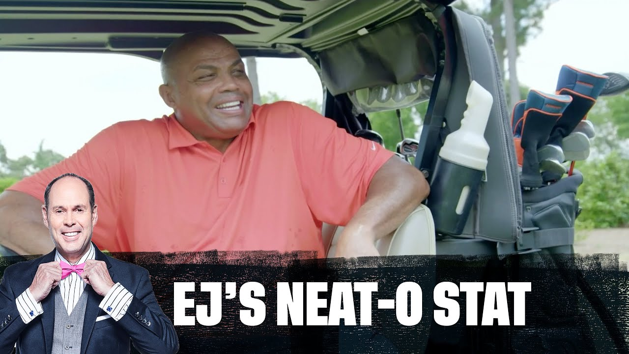 The Black Masters Is Back   EJ's Neato Stat