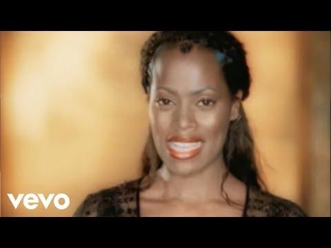 Des'ree - I'm Kissing You (Version 1) (Official Video)