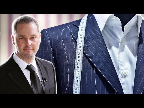 China's best Tailor