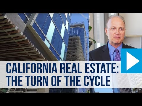 California Commercial Real Estate Growth Expected to Slow