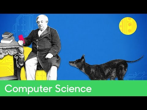 Lost Dogs | Computer Science: Problem Solved
