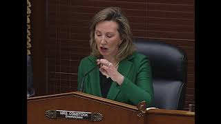 Chairwoman Comstock