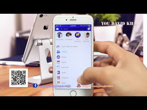 How to Turn On Facebook Follow On iPhone