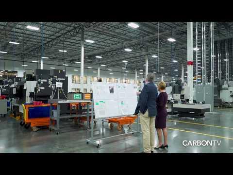 Manufacturing Freedom I Daniel Defense
