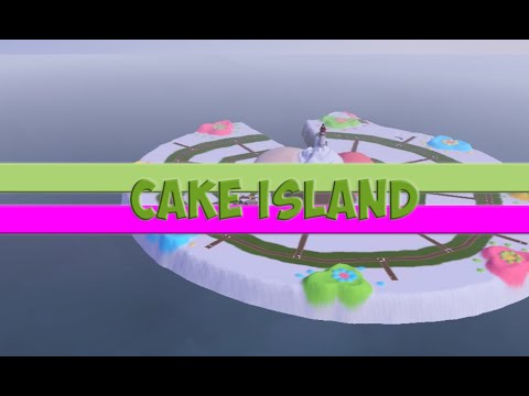 The Sims 3 Cake Island with Cake Babies - S1 Finale