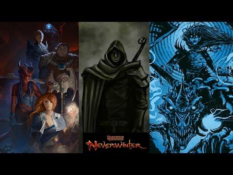 Neverwinter Tutorial Inicio PS4
