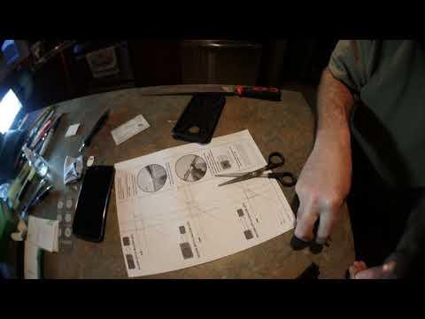 Micro SIM to Nano sim, DIY