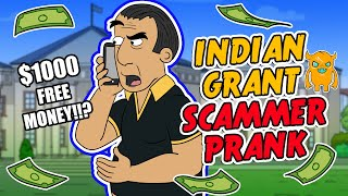 How I Made an Indian Scammer LOSE IT (Mental Breakdown)