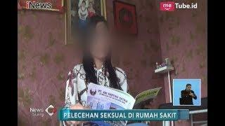Perawat Cabul Beraksi Ketika Pasien Tak Berdaya, Inilah Kronologisnya - iNews Siang 28/01