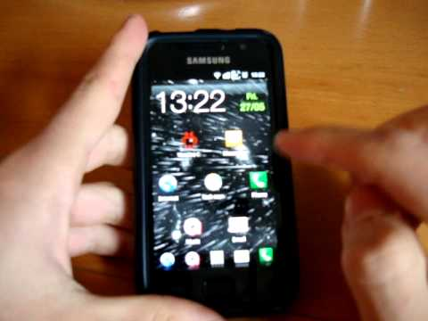 How to install Swype on your Samsung Galaxy S - TotallydubbedHD