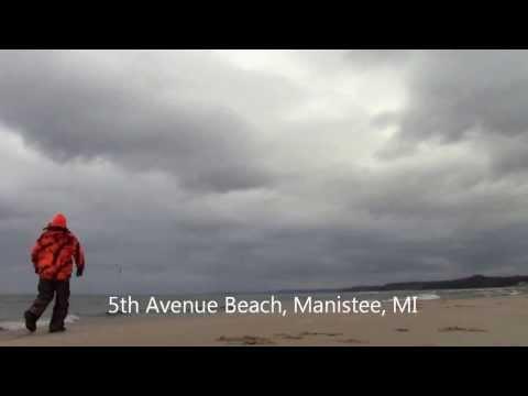5th Avenue Fishing Manistee Michigan