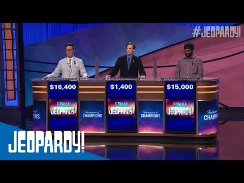 Music & History | JEOPARDY!