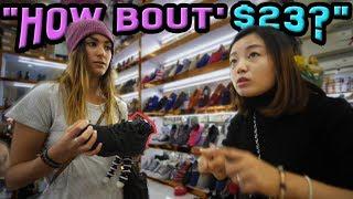 Shanghai Counterfeit Market Jackpot!