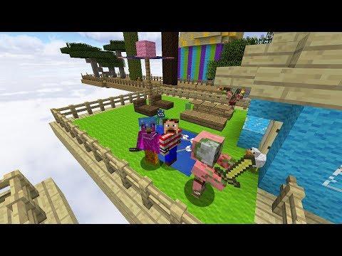 Birthday Cake Adventures 134- Herding Pigmen!