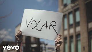 Alvaro Soler - Volar (Lyric Video)