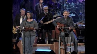 "James Taylor, ""Seminole Wind"" on Late Show, October 28, 2008 (st.)"