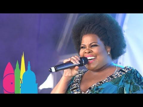 Amber Riley And Dream Girls - One Night Only and Listen | Pride in London 2017