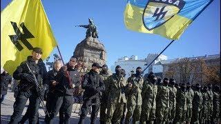 Max Blumenthal: US is Arming Neo-Nazis in Ukraine