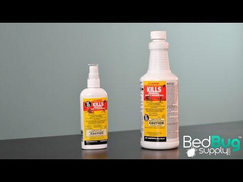 JT Eaton Kills Bedbugs, Ticks & Mosquitoes Review