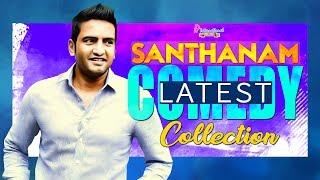 Santhanam Comedy Collection | Enakku Vaaitha Adimaigal | Vaalu | Nannbenda | VSOP