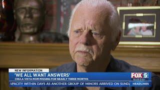Ex-Detective Shares Insights On Millete Case