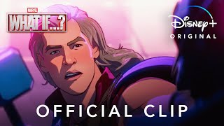 """""""Thor Has Been Chosen"""" Official Clip 