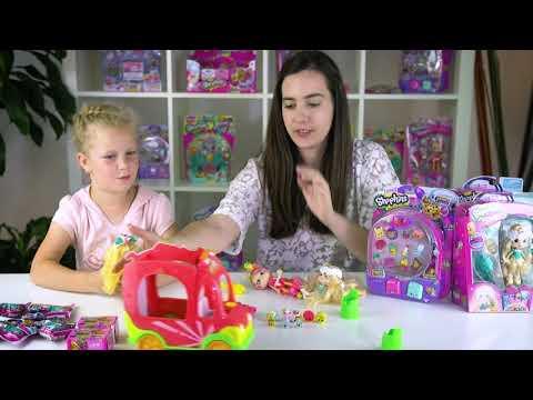 Shopkins igrače za punce - Dexy Co Slovenija