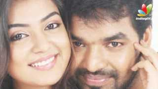 Download Jai objects Nazriya Nazeem to act in intimate scenes | Tamil Movie News | Hot | Raja Rani Love Video
