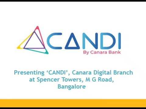 Canara  bank  review