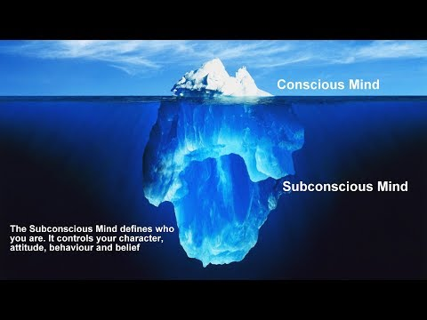 4 Ways to Unlock the Doorway to Your Subconscious Mind (LAW OF ATTRACTION!)