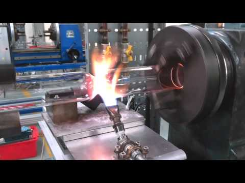 Automated Glassblowing