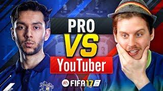 PRO VS YOUTUBER ( TASS VS ZWEBACKHD! )