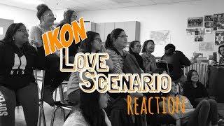 IKON LOVE SCENARIO + HUG ME = WTH REACTION   Music Jinni