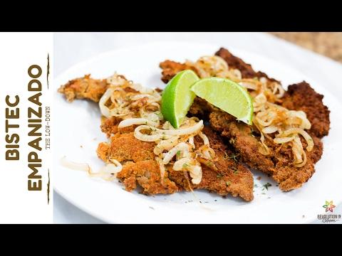 Bistec Empanizado | Vegan Recipe #116