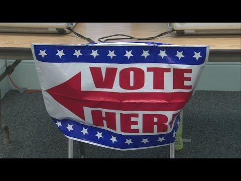 Absentee Voting to Begin