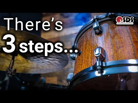 How To Learn A New Drumming Style