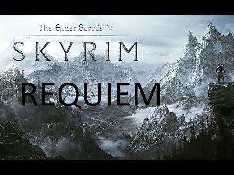 Skyrim Requiem P8: How To do enchanting in Requiem