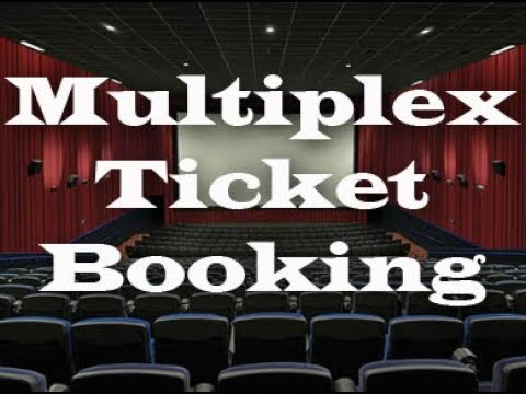 Design Online Movie Ticket Booking Project in ASP.NET Core 3/10
